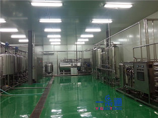 China Fresh Virgin Coconut Oil Processing Machine For Crude Oil Extraction supplier