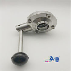 China Stainless Steel 1000 Wog Ball Valve / Butterfly Valve BS JIS DIN ANSI Standard supplier