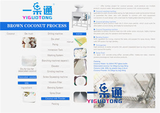 China Automatic Coconut Milk Bag Filling Machine For Liquid Food Aseptic Packaging supplier