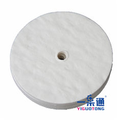 China Oral Liquid Round Filter Paper Sheet Medicinal Filtration Use With Diatomaceous Earth supplier