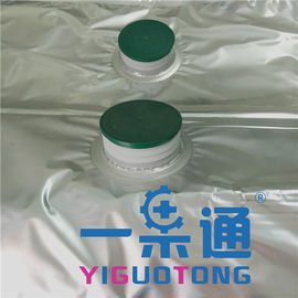 China Tomato Paste Tomato Sauce Filling Bag In A Box 220L / 200L High Barrier supplier