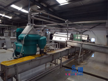 Extracting Beverage Processing Equipment SUS304 Stainless Steel Material