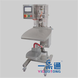 BIB Aseptic Small Bag Filling Equipment Single Head Aseptic Pouch Filling Machine