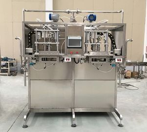 Automatic Fruit And Jam BIB Filling Machine 5L 10L 20L 30L 50L 100L 220L