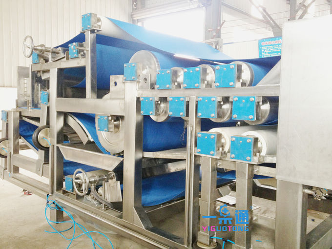 Fully - Automatic Bag Packaging Machine , Aseptic Bag In Box Filling Machines